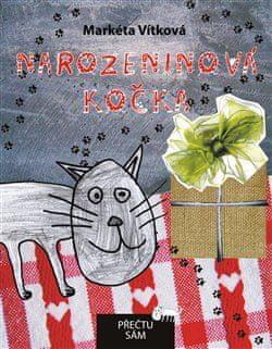 Markéta Vítková: Narozeninová kočka