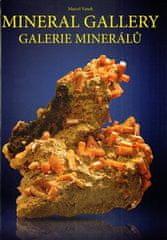 Marcel Vanek: Galerie minerálů