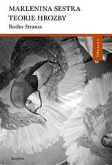 Botho Strauss: Marlenina sestra, Teorie hrozby