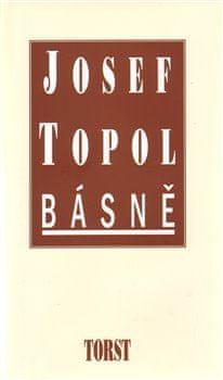 Josef Topol: Básně