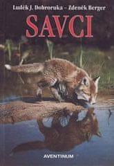 Zdeněk Berger: Savci