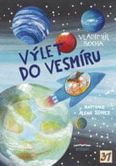 Vladimír Socha: Výlet do vesmíru