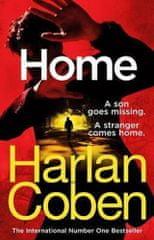 Harlan Coben: Home - paperback