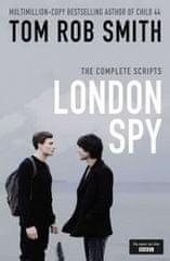 Tom Rob Smith: London Spy