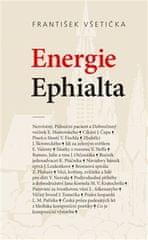 František Všetička: Energie Ephialta - O kompoziční poetice české prózy padesátých let 20. století
