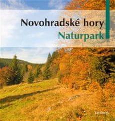 Jan Jiráček: Novohradské hory - Naturpark