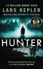 Lars Kepler: Hunter