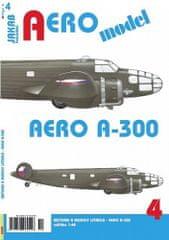 AEROmodel č.4 - AERO A-300