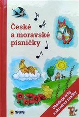 České a moravské písničky