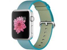 Coteetci nylonový řemínek pro Apple Watch 42 / 44mm