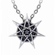 Alchemy Gothic Přívěšek Elven Star
