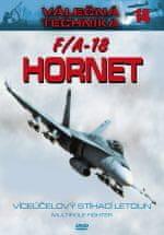 Aeronautica Militare F/A 18 Hornet