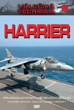 Aeronautica Militare Harrier