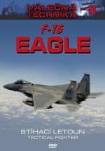 Aeronautica Militare F-15 Eagle