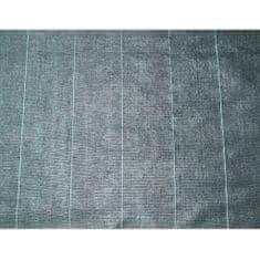 Nature Textília proti burine 4,2x5 m, čierna