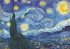 Trefl Gogh: The Starry Night 1 000 dielikov