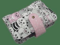 Šišipu Plenkovník Růžové kočky v kině