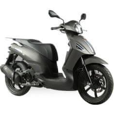 CLS MOTORCYCLE Skútr CLS FLASH125 ccm grafitový