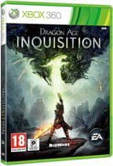 Dragon Age III: Inquisition - X360