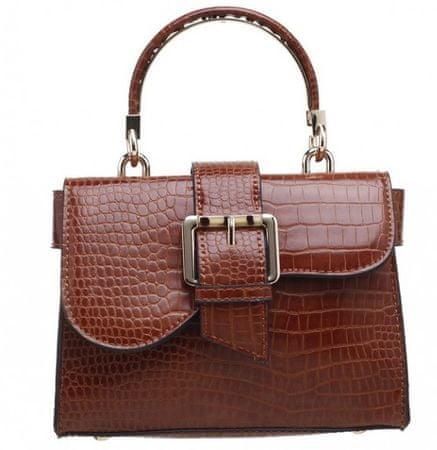 Bessie London ženska torbica BW4385, rjava
