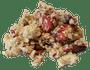 2 - Natural Bars Proteinová granola - jahoda s ořechy