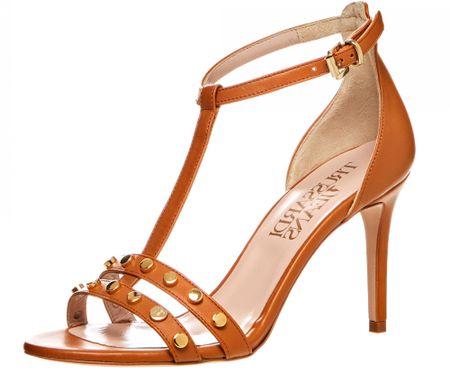 Trussardi Jeans ženski sandali 79A00512-9Y099998, 36, rjavi