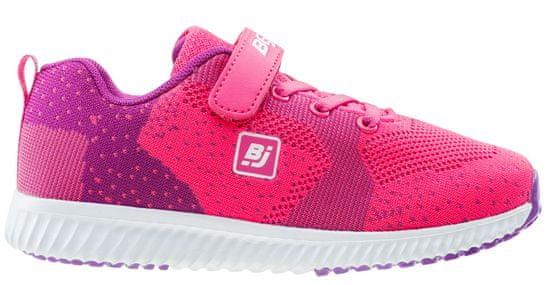 Bejo dievčenská športová obuv VETAS JR 28 ružová