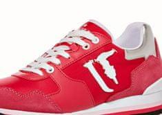 Trussardi Jeans tenisówki damskie 79A00486-9Y099999