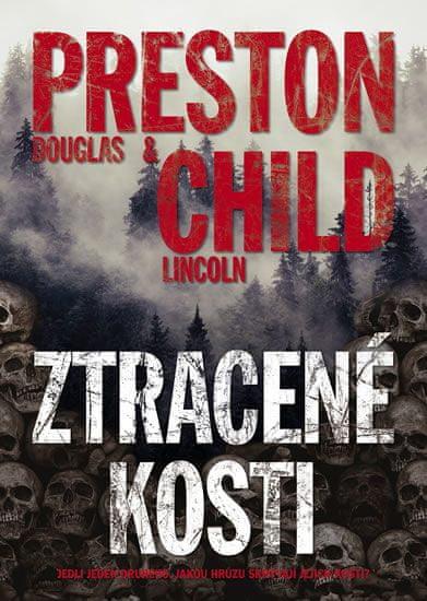 Preston Douglas, Child Lincoln: Ztracené kosti