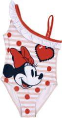 Disney dívčí jednodílné plavky Minnie