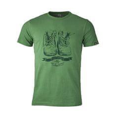 Northfinder Koszulka męska Kristjano TR-3504SP 316 Green