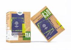 Manna Gruzínský premium Zelený čaj sypaný 80g