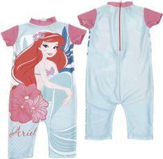 Disney dekliški plavalni pajac
