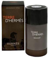 Hermès Terre D Hermes - tuhý deodorant