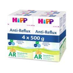 HiPP Anti-Reflux - 4x500g