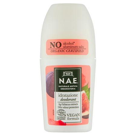 N.A.E. Idratazione (Deodorant) Ball (Deodorant) 50 ml