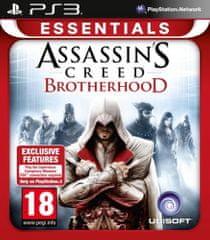 Assassin's Creed: Brotherhood Essential