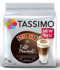 Jacobs Tassimo Krönung Latte Macchiato Baileys
