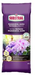 Substral zemlja za hortenzije i rododendrone, 40 l