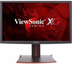 "Viewsonic XG2401 monitor, 24"", 144Hz, 1ms, TN, zvučnici, gaming, (VS16265)"