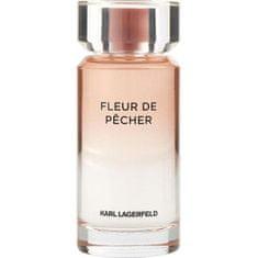 Karl Lagerfeld Fleur De Pecher parfemska voda, 50 ml