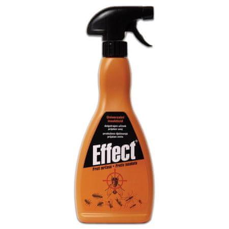 Effect Univerzalni insekticid, z razpršilko, 500 ml