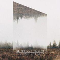 Buffalo Summer: Desolation Blue - CD