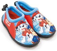 Disney Chlapecké boty do vody Paw Patrol PW12917