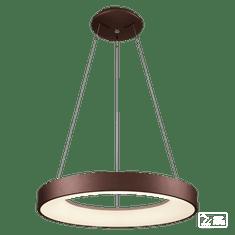18407 GENTIS LED moderní závěsné stmívatelné svítidlo