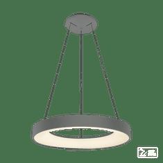 18404 GENTIS LED moderní závěsné stmívatelné svítidlo