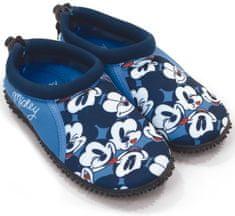 Disney Chlapčenské topánky do vody Mickey Mouse WD12948