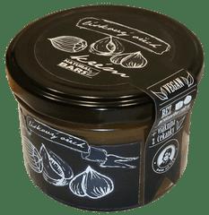 Natural Bars Ořechový krém - lískový ořech 200 g