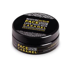 Body Be BodyBe Face scrub Karamel, 200g