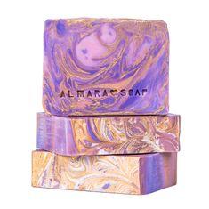 Almara Soap Almara Soap Magická aura - přírodní tuhé mýdlo